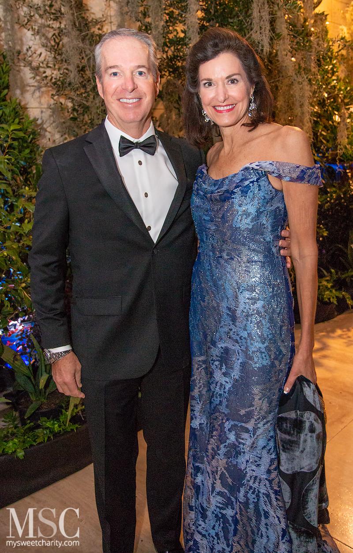 Stan Gardner, Sara Lee Gardner