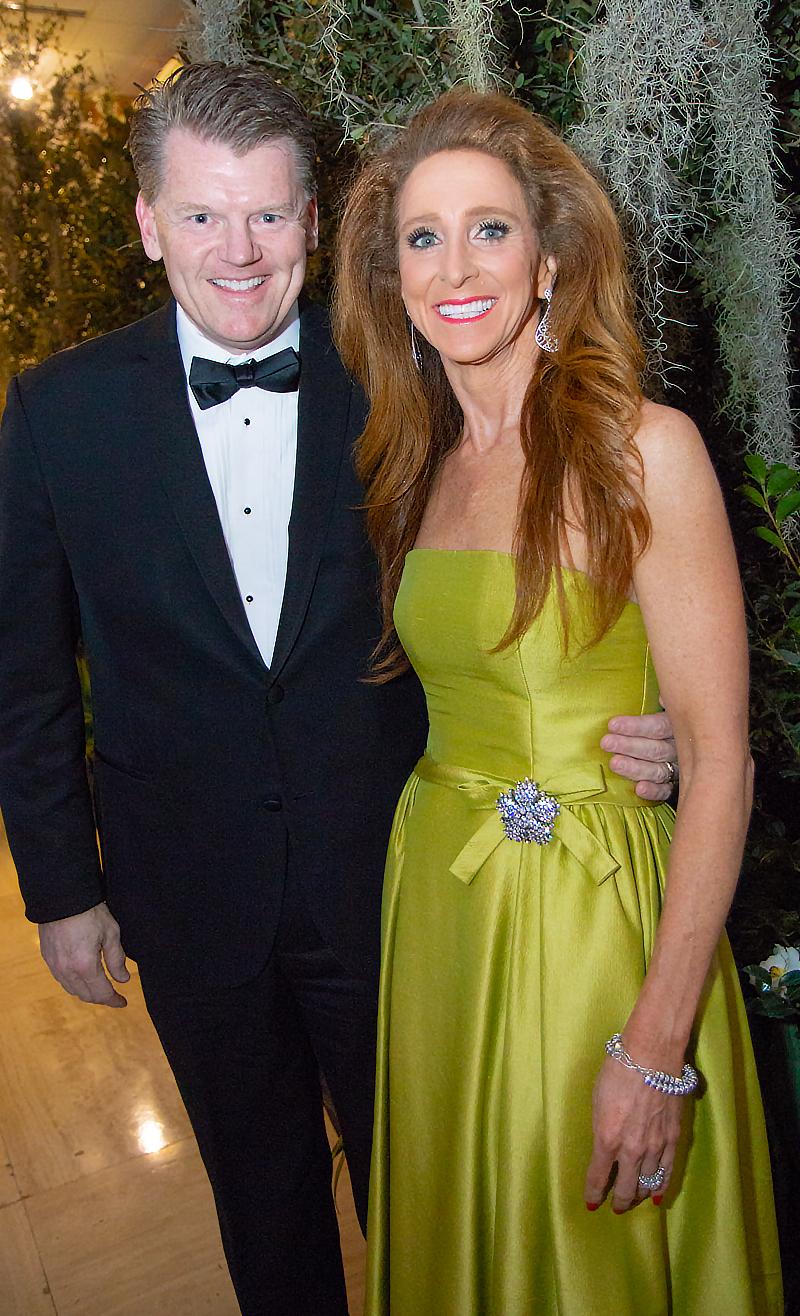 Jeff Duclow, Tammy Duclow