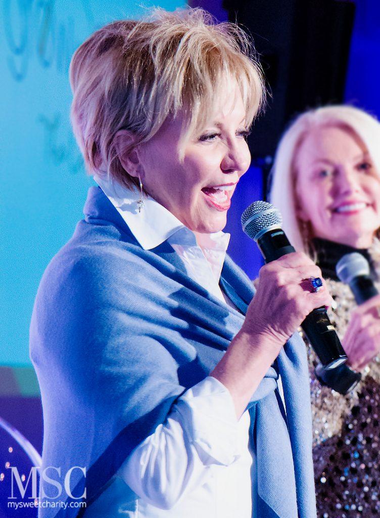Dallas Mayor Mike Rawlings Stars At 'Grow The Grove ... Nelda Cain
