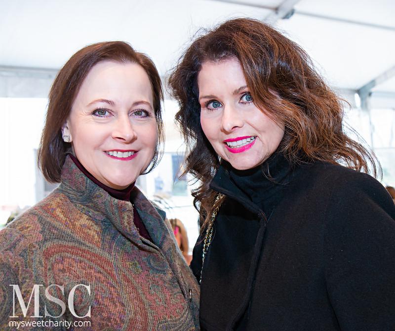 Gigi Salley, Lynne Dunning Miller
