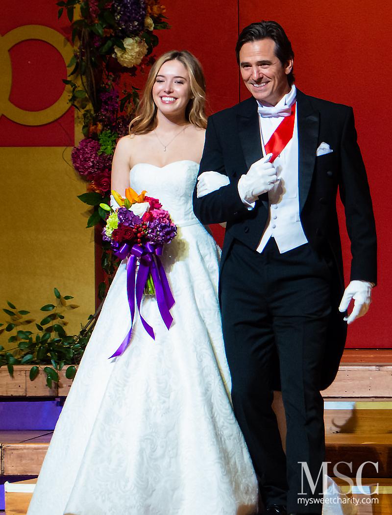 Natalie Groves, Todd Groves
