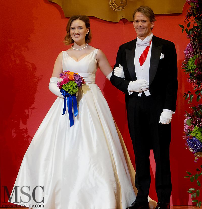 Cassandra Polley, Richard Edmark
