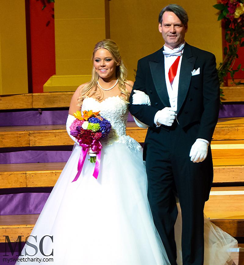 Nicole Smith, Harry Smith