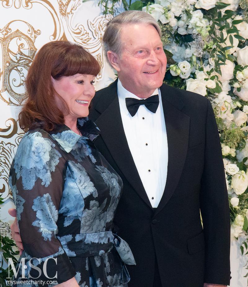 Rita Klein, Jack Klein