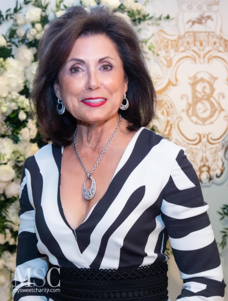 Margo Keyes
