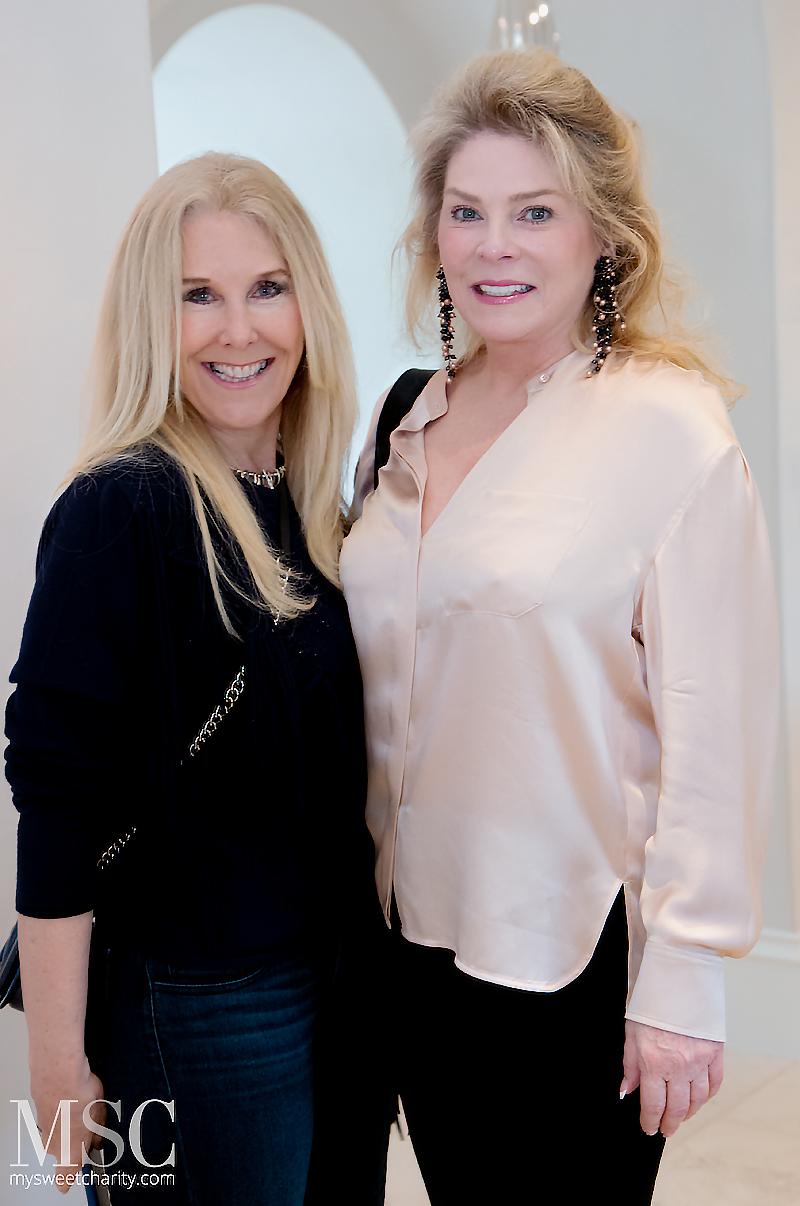 Katherine Wynne, Gail Fischer