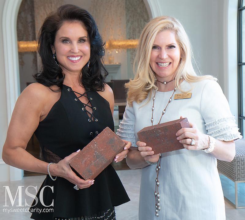Wendy Messmann, Lisa Shirley