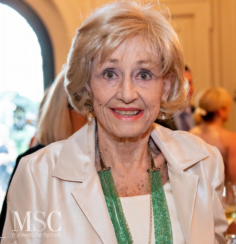 Barbara Varel