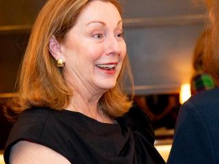 Linda Secrest