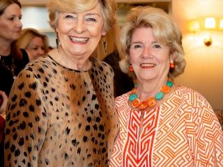 Nancy Carter, Emilynn Wilson
