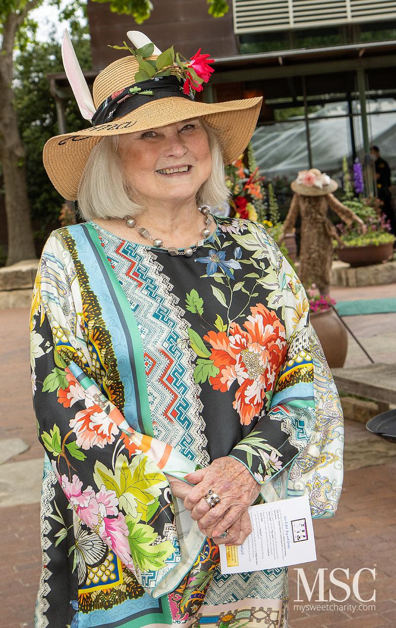 Barbara Elam
