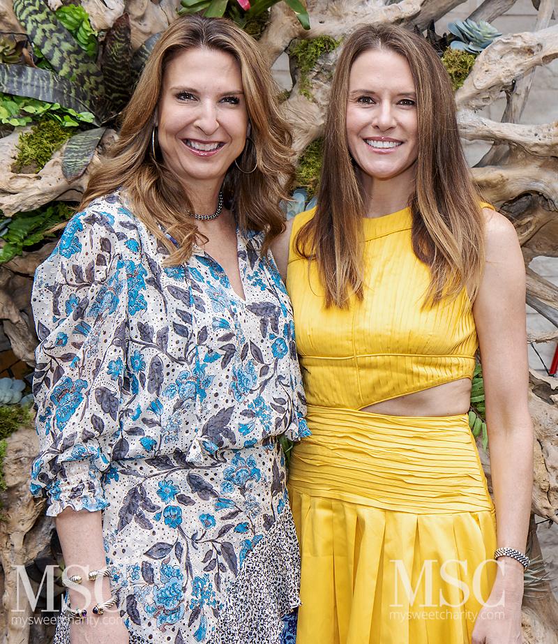 Diana Hamilton, Heather Randall