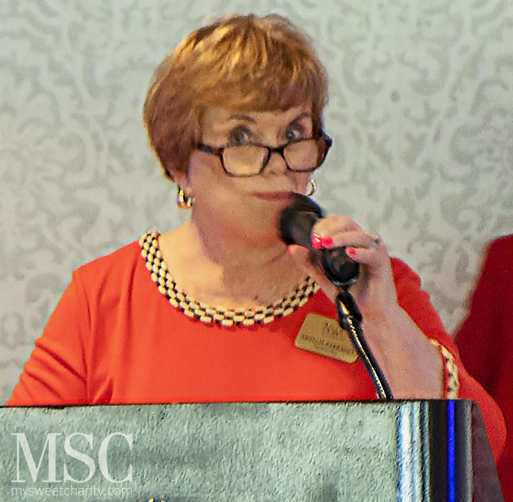 Phyllis Farragut