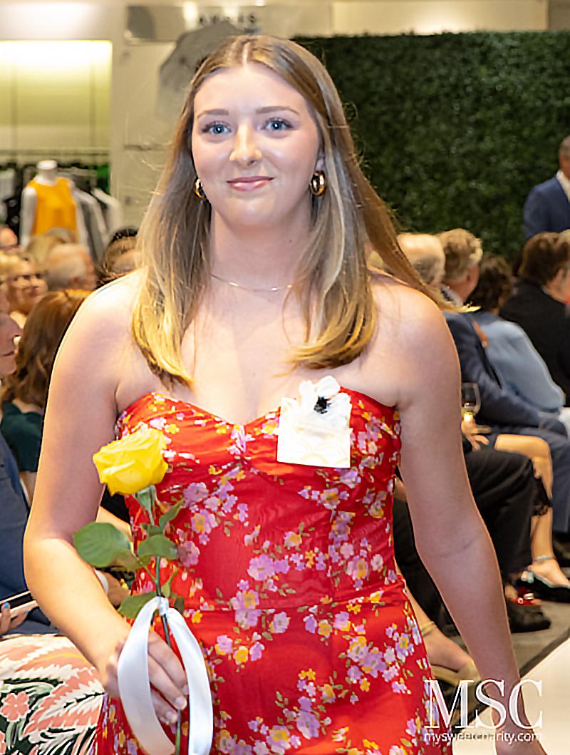 Claire Koonsman